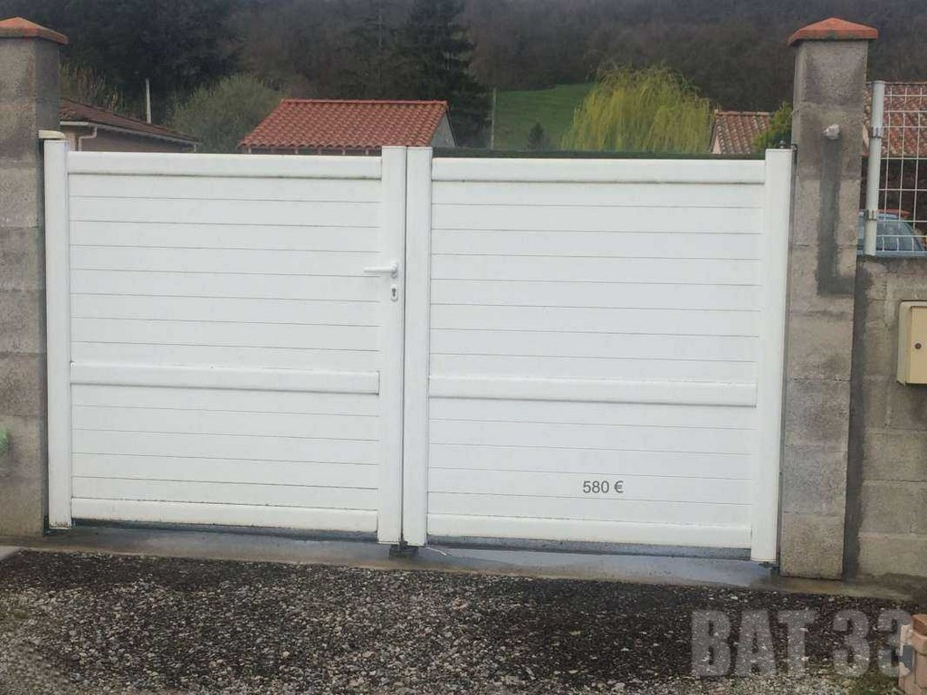 D pannage portail saint eulalie et porte de garage 33560 - Portail et porte de garage automatique ...