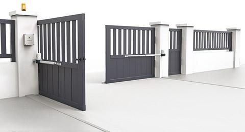 prix de portail bordeaux. Black Bedroom Furniture Sets. Home Design Ideas