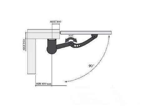 Notice moteur de portail pdf for Moteur de portail de garage
